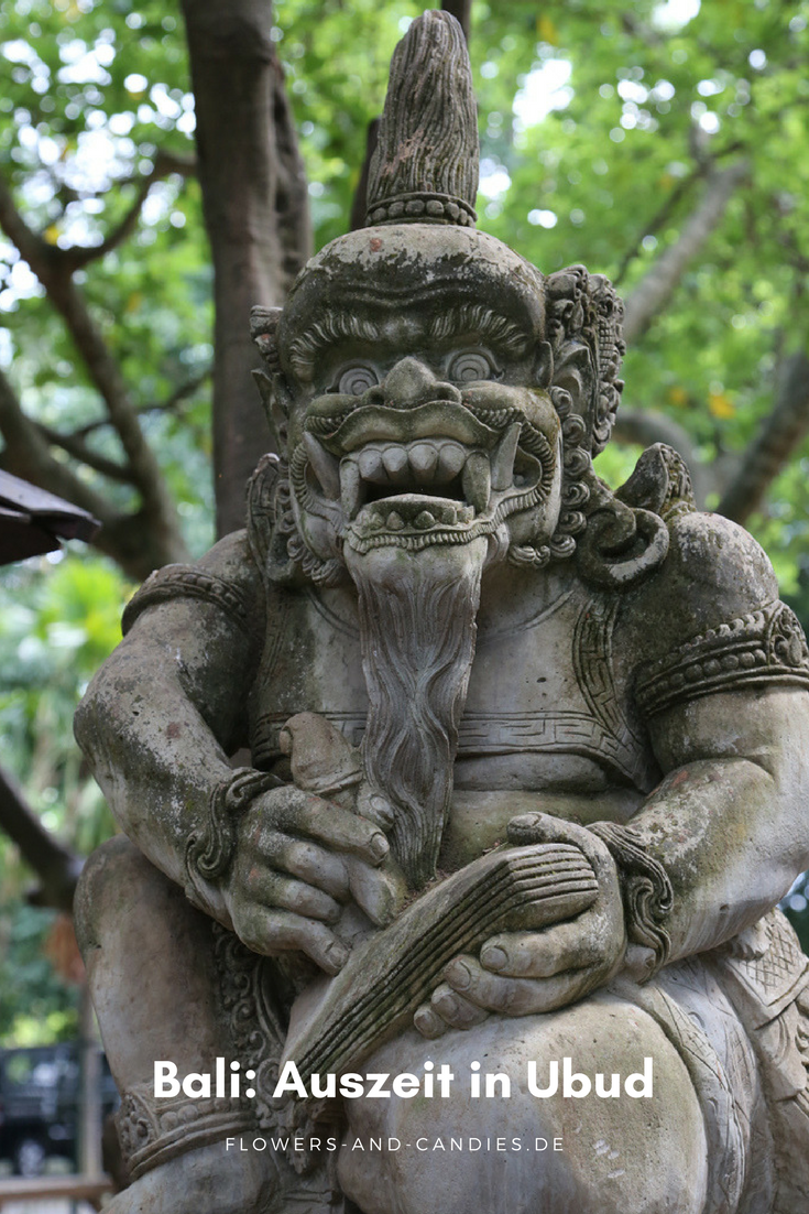 Bali: Auszeit in Ubud