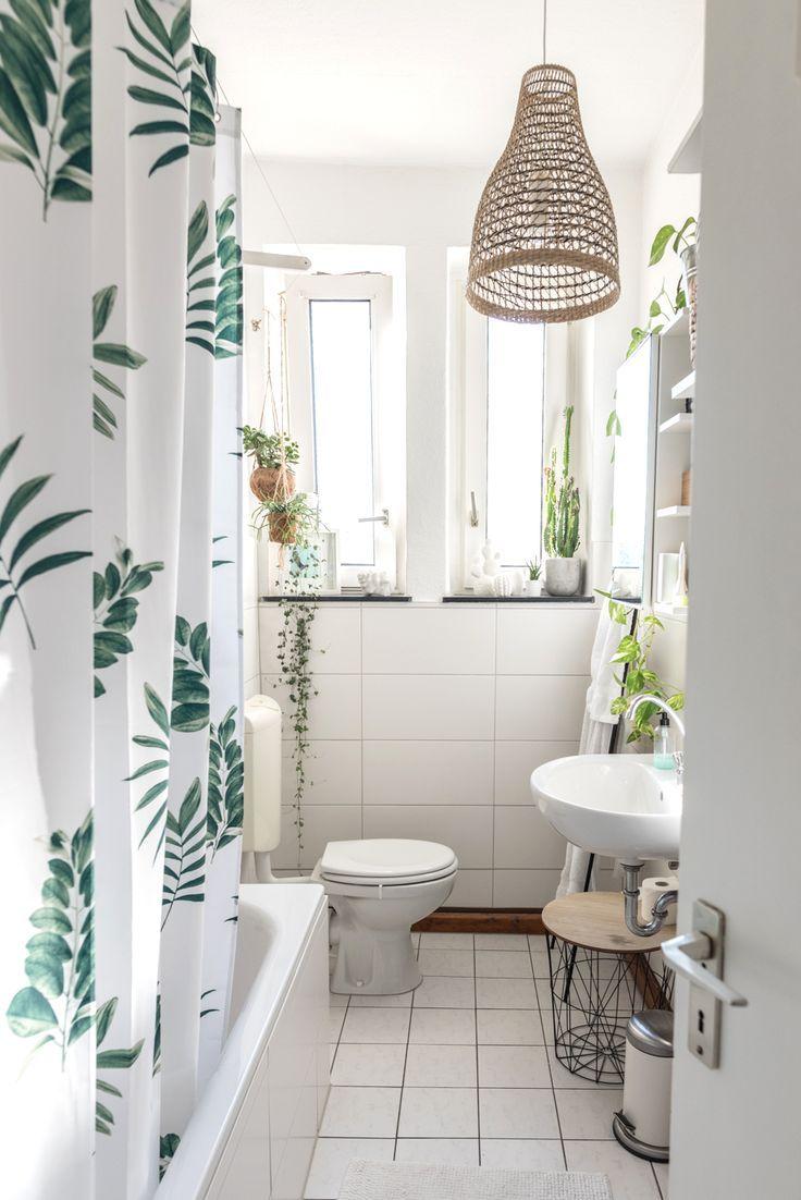Die Besten Pflanzen Furs Badezimmer Worauf Man Achten Muss Boho