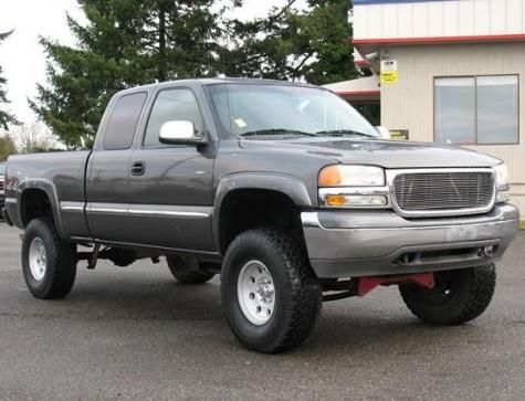 2002 gmc sierra 1500 sle 4x4truck just bought it recently and its in great shape having wintered in arizona cheap cars for sale trucks and girls cars for sale 2002 gmc sierra 1500 sle 4x4truck just
