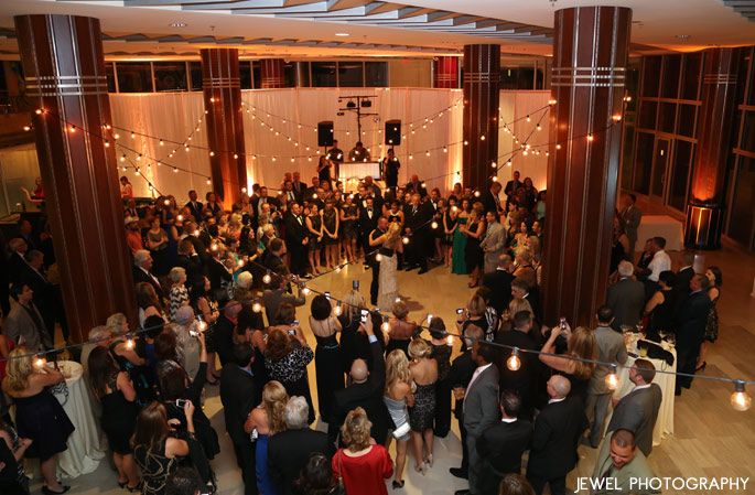 Marquee Events Atrium by Jewel Photography