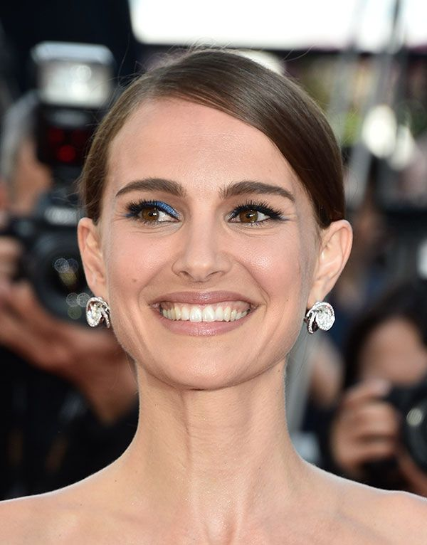 The Hottest Beauty Trends from Cannes to CopyNow   StyleCaster