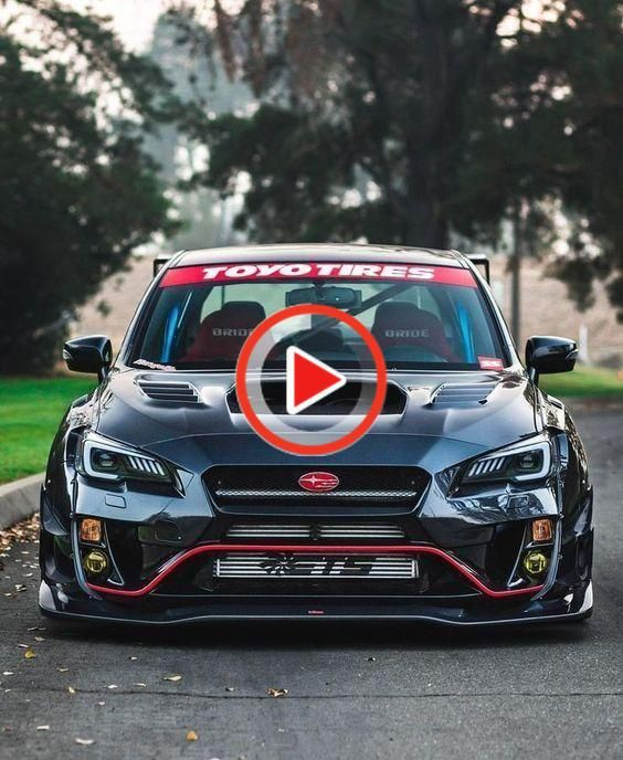 Photo of Check Out Our Subaru STI T-Shirt Collection – Click The Link