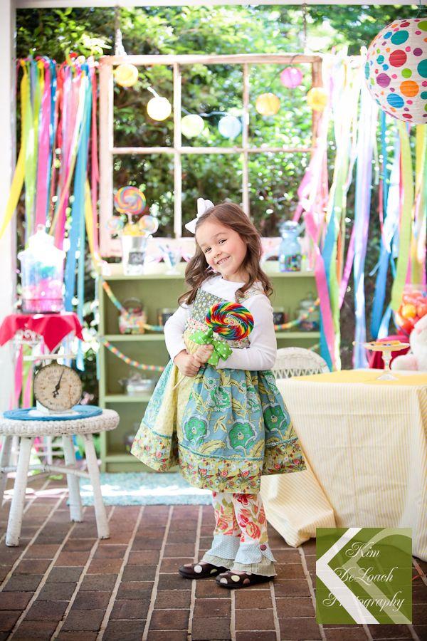 CUTE summer Mini Session Idea Kim Deloach Photography
