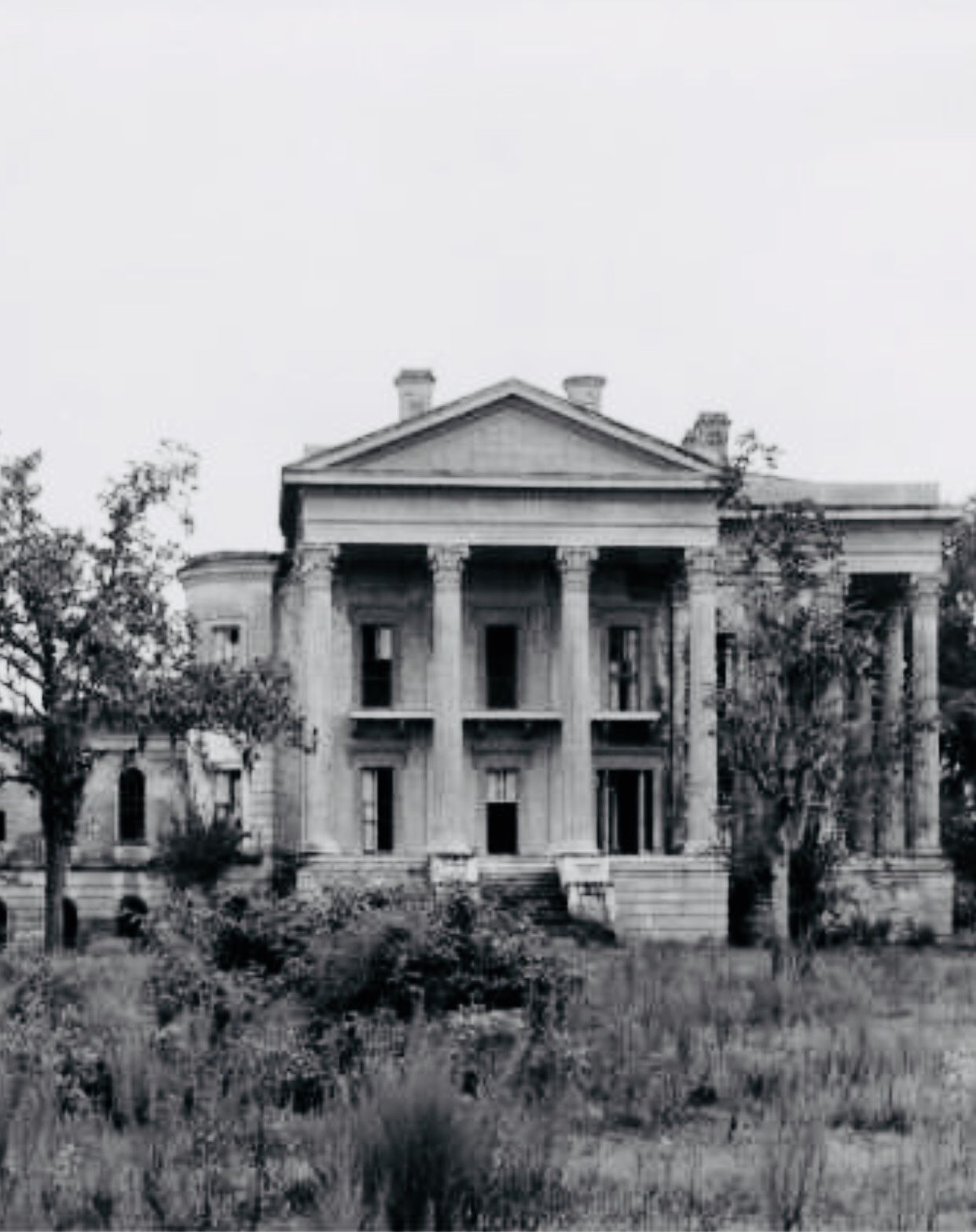 Pin by Shash on Old houses in 2019 Abandoned plantations