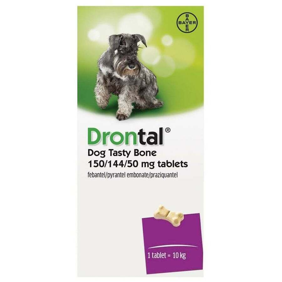 Drontal Plus Flavored Wormer For Dogs Puppies 6 Tablets Bayer Made In Germany 4007221039419 Ebay Ad Dogs Puppies Wormer