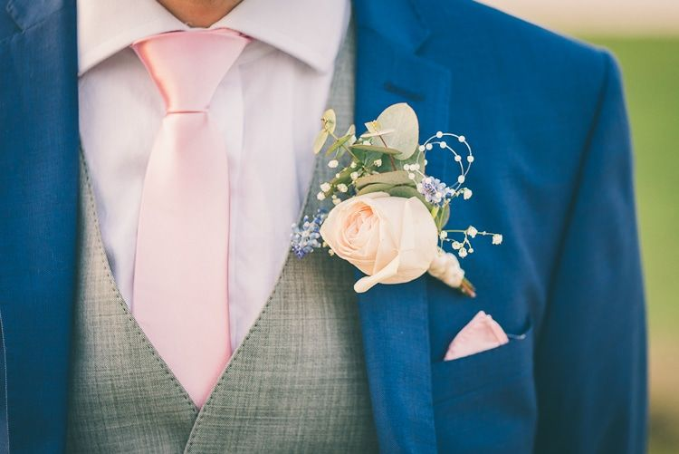 Blush Pink & Rose Gold Barn Wedding | Whimsical Wonderland Weddings
