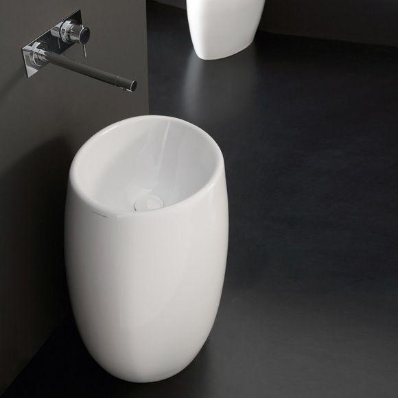 standwaschbecken home pinterest einrichten und. Black Bedroom Furniture Sets. Home Design Ideas