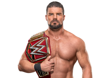 Bobby Roode Universal Champion Png By Theangelicdiablo9234 Champion Bobby Png