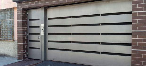 Resultado De Imagen Para Ventanas De Garage Corredizos Puertas De Garaje Ventanas Puertas