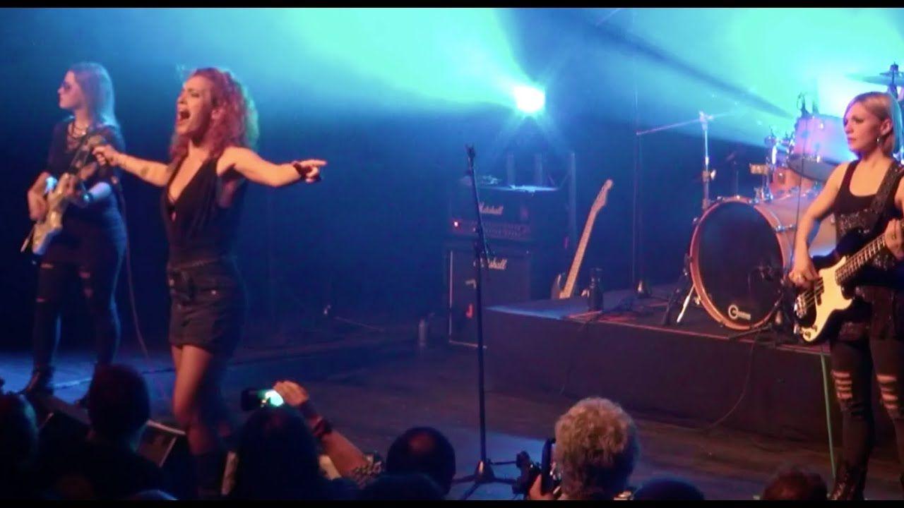 Strange Kind Of Women Child In Time Live At La Grande Ourse Concert Hall Youtube Concert Hall Concert Strange