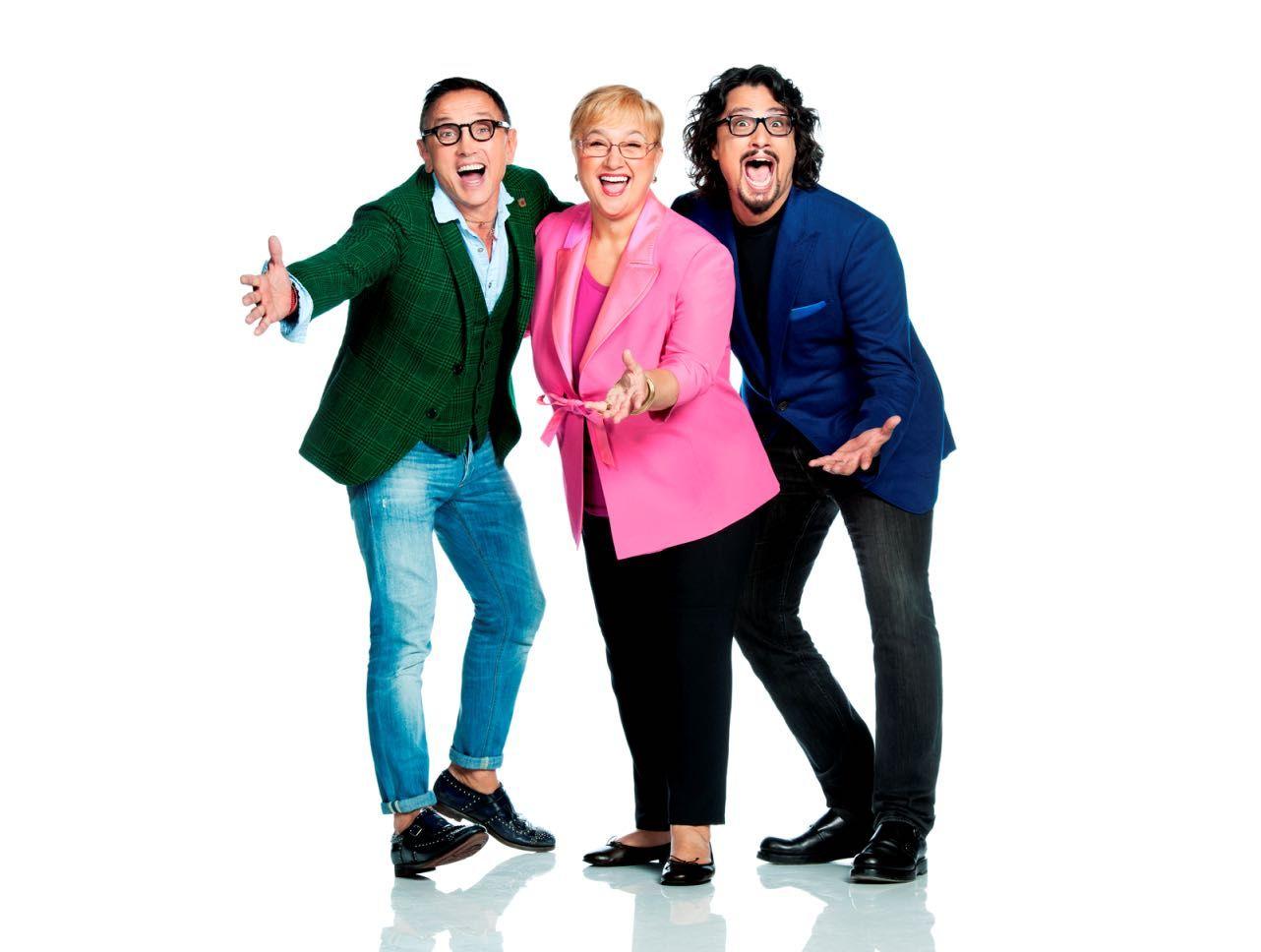 In prima tv su CIELO arriva JUNIOR MASTERCHEF ITALIA 2, con Lidia Bastianich, Bruno Barbieri e Alessandro Borghese.
