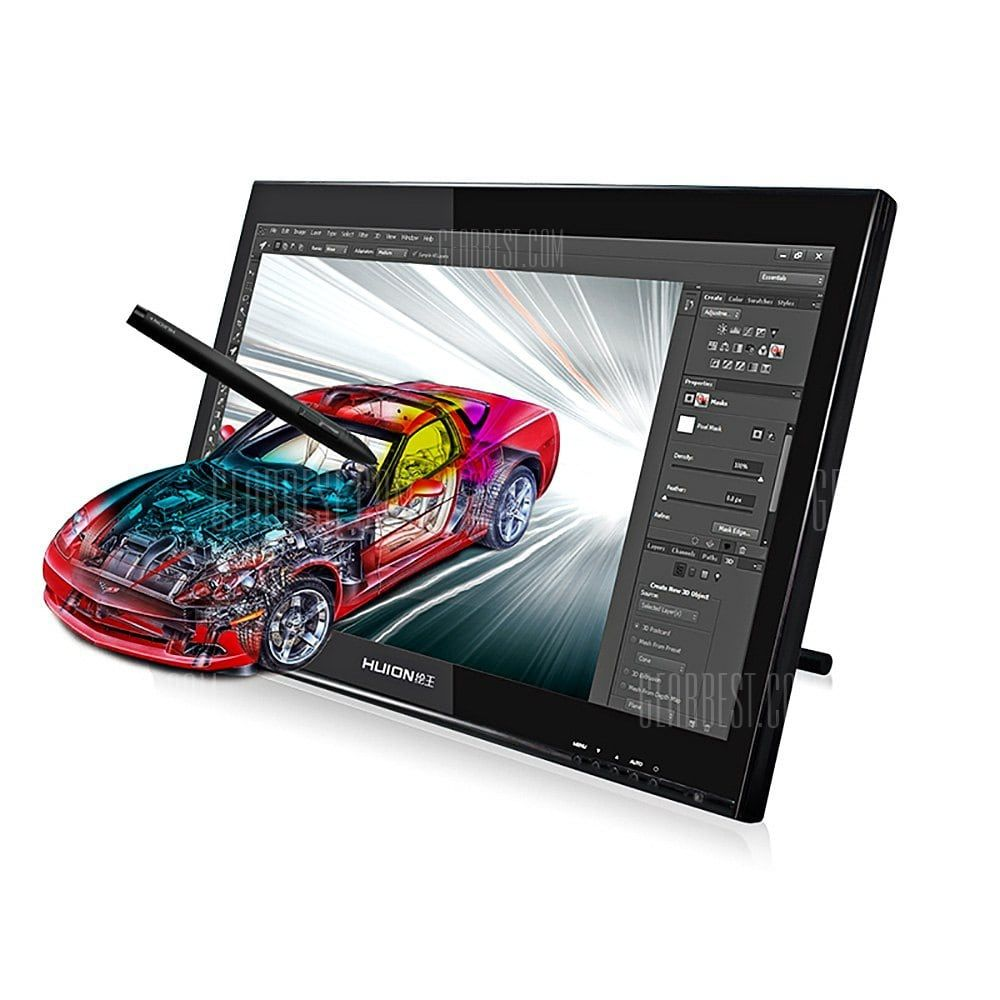 This is a graphic of Eloquent Cyber Monday Drawing Tablet