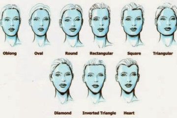 makeup for round faces and big noses  woman portal