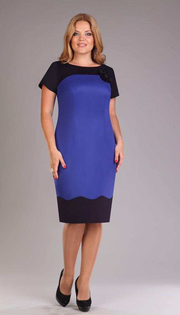платье - Джерза-1181 - белорусский интернет магазин \