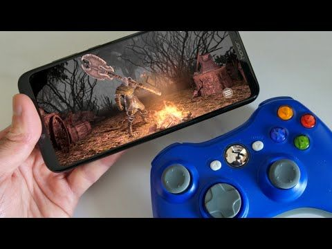 Best Android Games With Controller Support Best Android