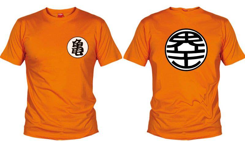 Camiseta Uniforme Goku - Camisetas Dragon Ball - Camisetas Anime - Manga -  Fanisetas - Camiseta con 758804461be3a