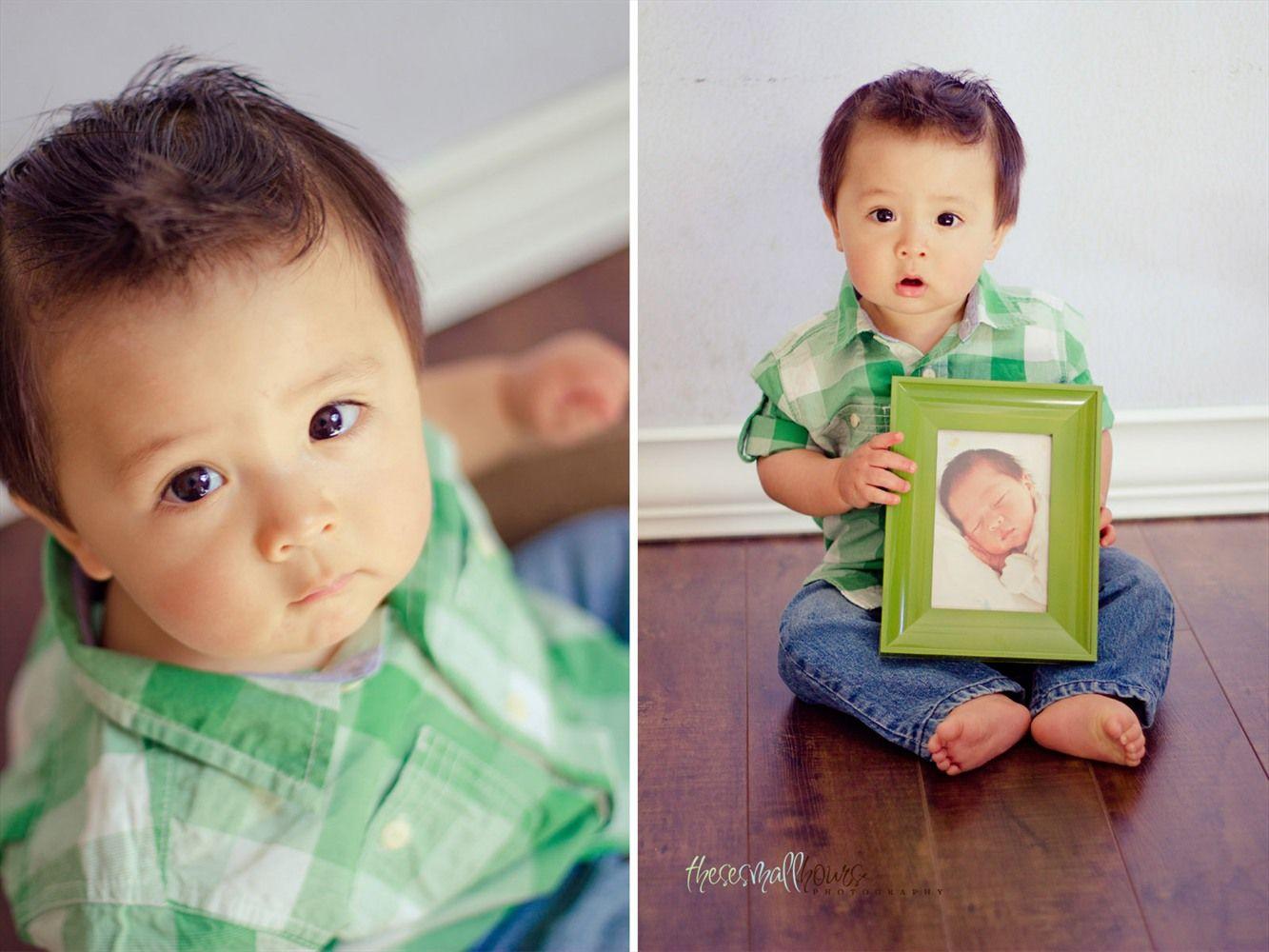 boy first birthday photo shoot Google Search 1st Birthday Photo