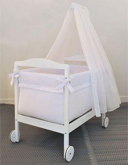 berceau baudou la chambre de notre bibounette mobilier. Black Bedroom Furniture Sets. Home Design Ideas