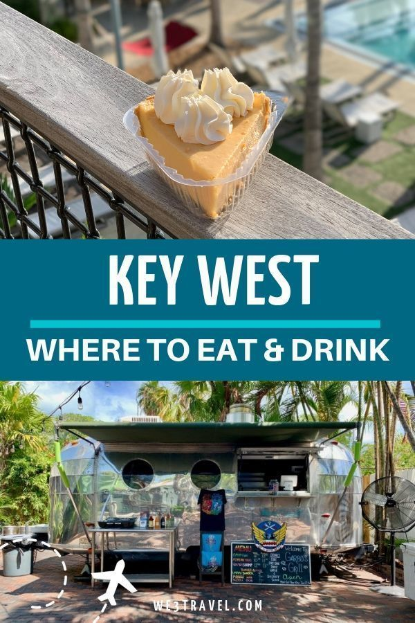 Photo of Key West Florida – Where to Eat and Drink