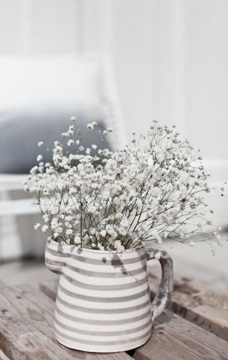 Grey jug