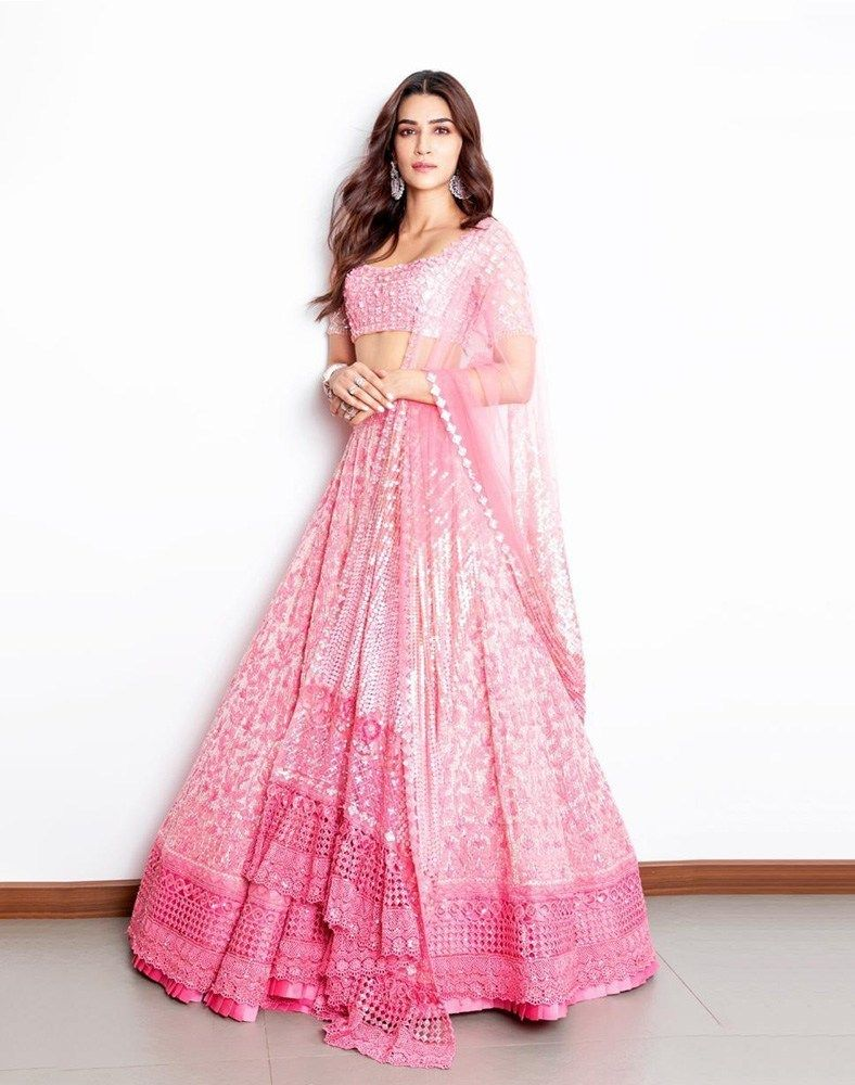 2019 Latest Manish Malhotra Lehenga Prices - Fruga