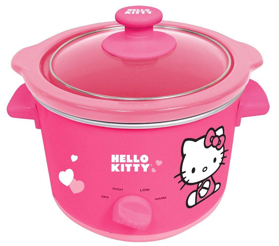 20 Very Real Hello Kitty Kitchen Appliances | The Kitty | Pinterest ...