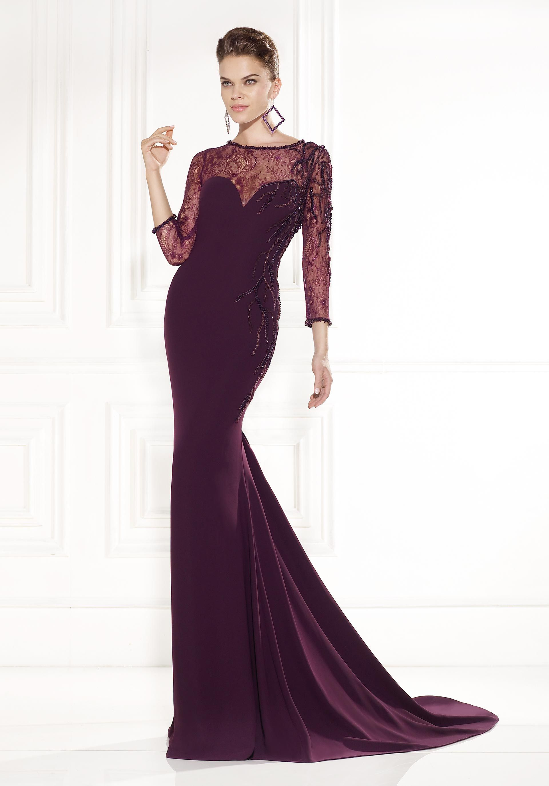 Tarikedizcollectiongallery prom dresses long