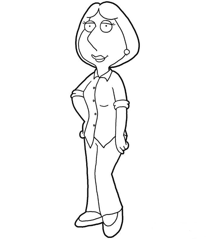 Madre Hľadat Googlom Coloring Pages Drawing Cartoon Characters Free Kids Coloring Pages