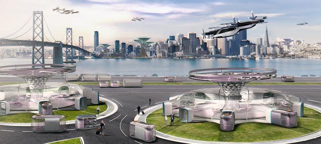 Hyundai Motor Presents Vision for HumanCentered Future