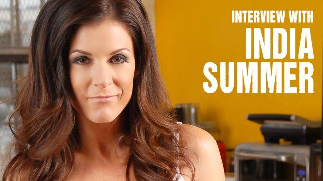 india summer interview