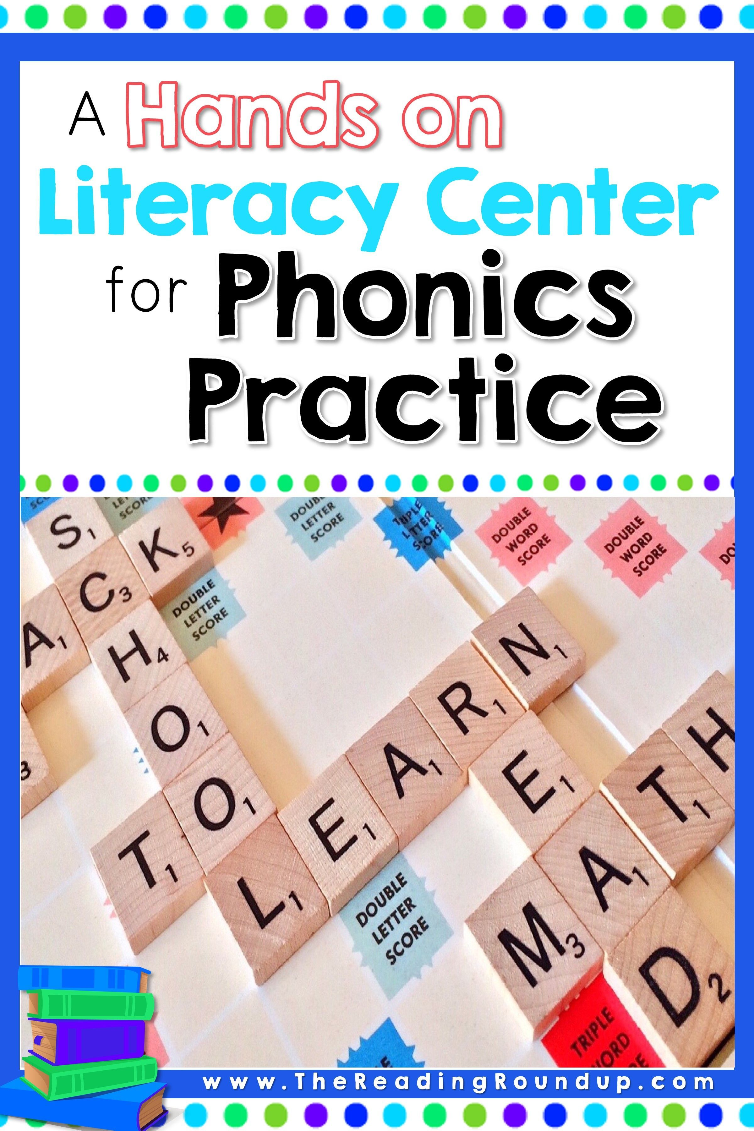 Practice Making Words To Improve Students Phonics Skills