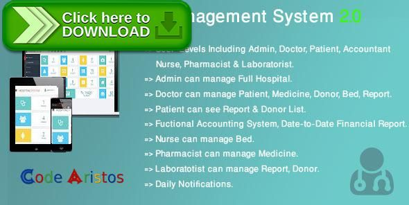 ThemeForest]Free nulled download Hospital Care - Advanced Hospital