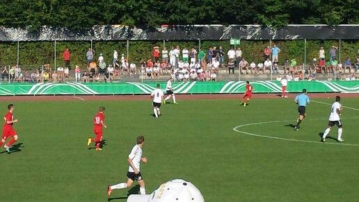 U20 Match Germany Vs Poland U20 Match In Pfullendorf Geberit Arena