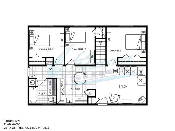 Image Result For 24x28 House House Plans House Floor Plans New House Plans