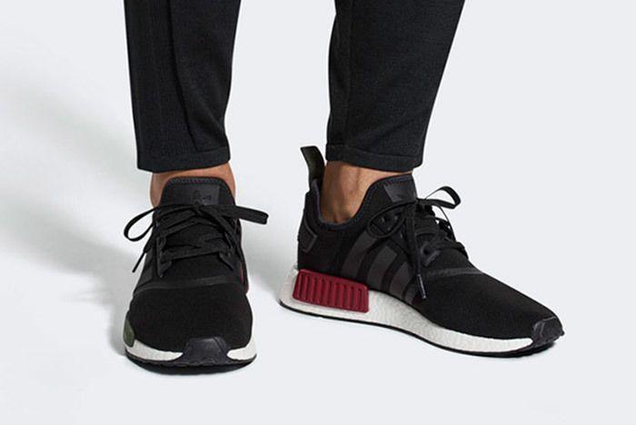 54d5d4083a5b6 Back to Classics  adidas NMD R1 - Sneaker Freaker