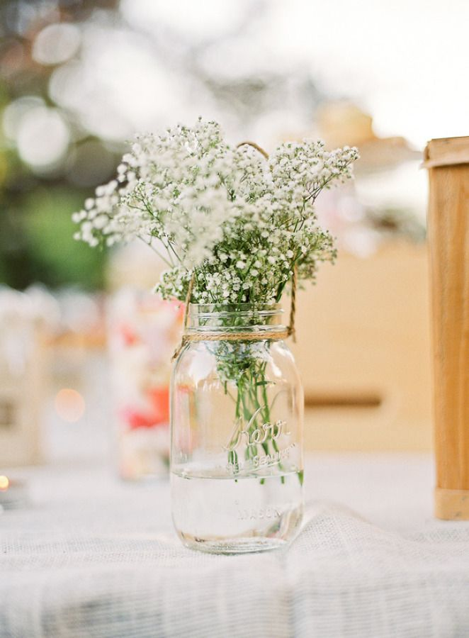Wedding Centerpieces | Fab Mood #summerwedding