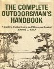 Free download, The Complete Outdoorsman's Handbook