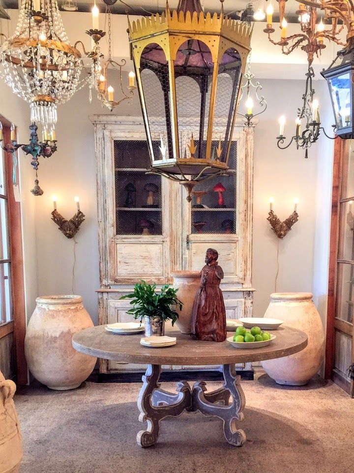 two of the best known names in houston antiques have joined forces