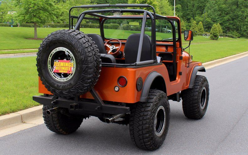 For Sale Vehicle Name Jeep Cj5 Jeep Old Jeep