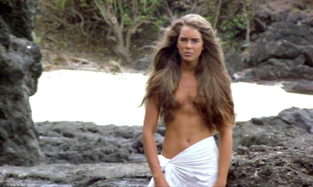 Blue Lagoon Movie - Google Search  Blue Lagoon  Brooke -4994
