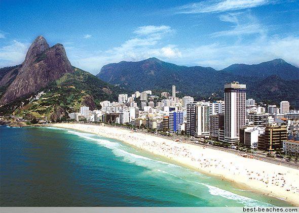 Brazil Beach Hotels Virtual Tour Pinterest