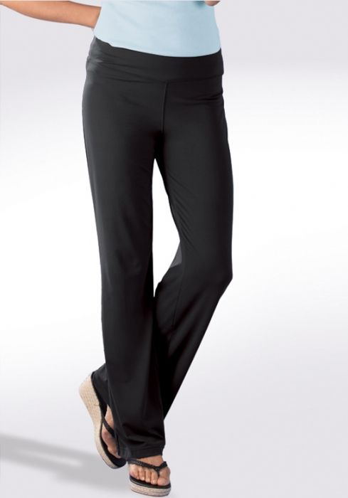 1569ef1700303 The yoga pant made especially for tall girls - 36