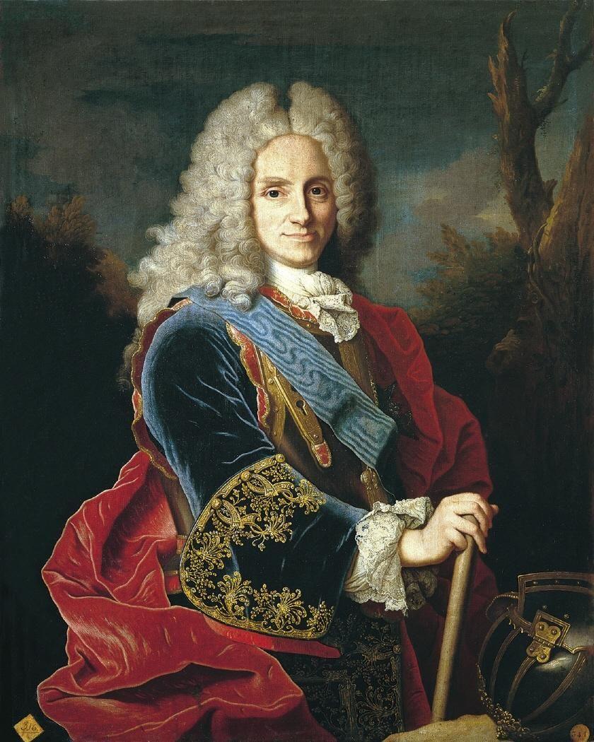 Resultado de imagen para Fotos de 1746: Felipe V, rey español