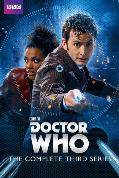 Ver Serie Doctor Who HD (2005) Subtitulada Online Free PelisPedia.tv
