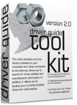 DriverGuide Toolkit License Key + Keygen Full Download. It is an application that allow you to have tight control of drivers & make a backup device drivers.