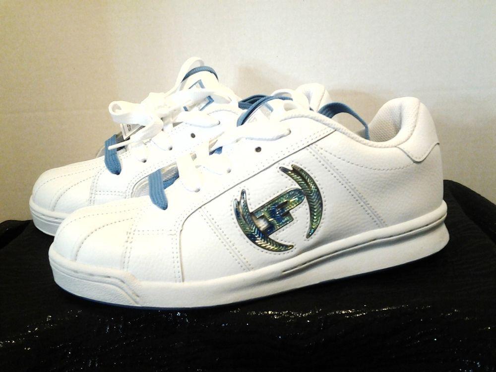 5b0c36c3062 Womens Phat Farm Sneaker Size 8 #PhatFarm #FashionSneakers ...