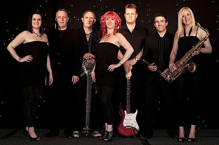 Emmacaneauthor Freak Music Wedding Bands Live Band Glasgow