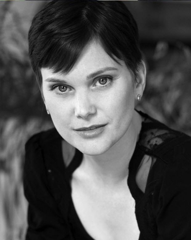 Liz White discusses starring in The Woman in Black with