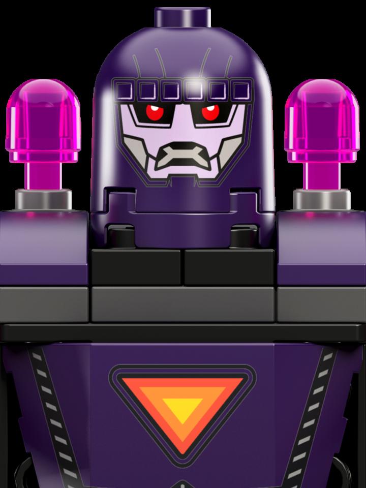 The Sentinels - Characters - Marvel Super Heroes LEGO.com