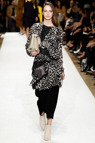9fb384c2658b Chloé Fall 2014 Ready-to-Wear Collection Slideshow on Style.com ...